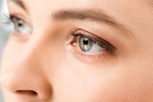 Detektos meri elektricno sevanje za zdrave oci