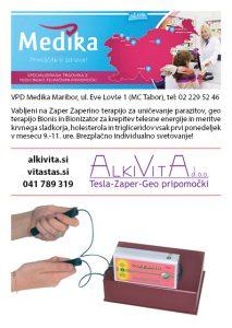 Medika Maribor Za per Zaperino v medicinski trgovini