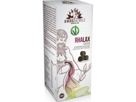RhaLax spagirika za crevesje