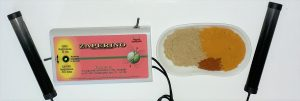 Sveta trojica je naravni antioksidant, ki zavira vnetni COX encim