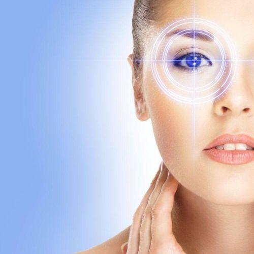 Zaper Zaperino varuje vid pred odstopom očesne mrežnice
