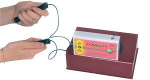 Zaper frekvence Zapper Zaper Zaperino terapija za uničevanje virusov, bakterij, gliv in parazitov