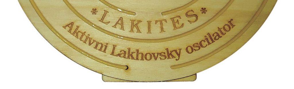 Zdrava sluznica in imunski sistem z imunski sistem z LAKITES Vecvalovni oscilator po dr. Lakhovskem
