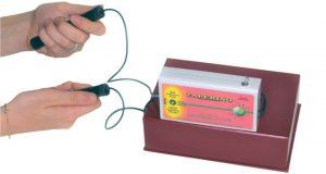 Zapper Zaper Zaperino frekvence za uničevanje virusov, parazitov, bakterij, gliv