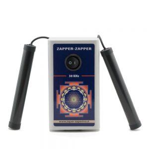 Zapper Zapper za uničevanje parazitov 30 kHz