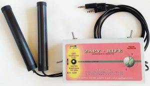 Zapper frekvence Zapy Rife z elektronskim vodenjem
